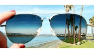 Gafas polarizadas - Usos y recomendaciones