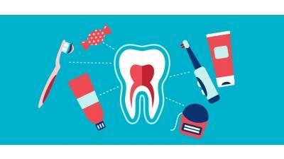 La importancia de una correcta higiene dental