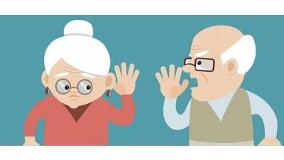 Jornadas contra la pérdida de audición