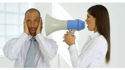 el ruido nos puede dañar el oído