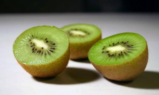 kiwi para la hipertensión