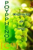 Extracto de pepita de uva