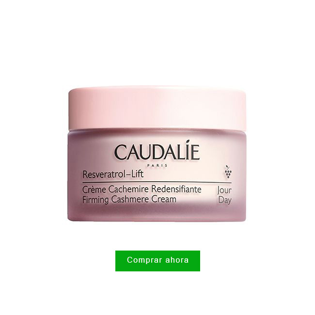 Caudalíe Resveratrol-Lift Crema Cachemir Día 50 ml