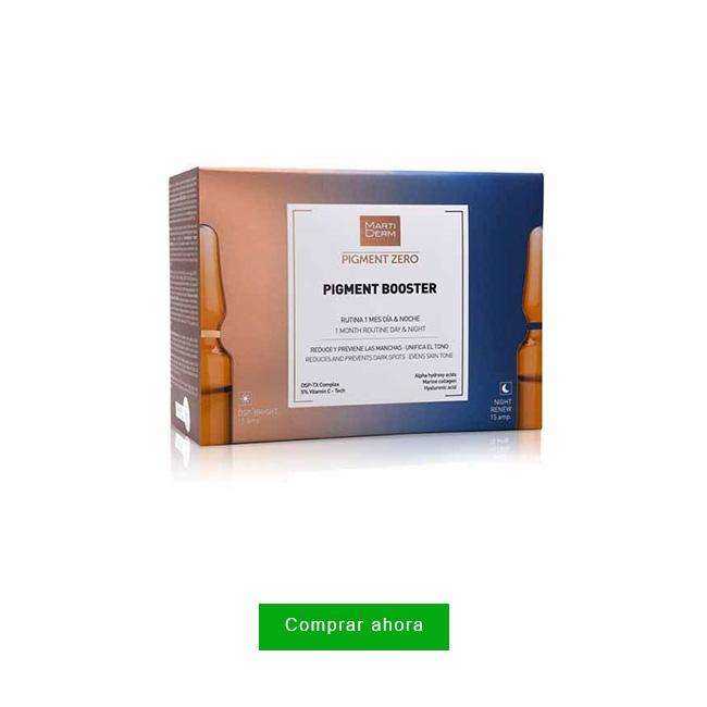 Martiderm Pigment Booster Ampollas (DSP + Night Renew)