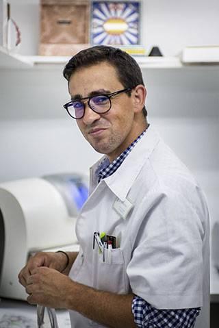 Francisco Gamo Castel