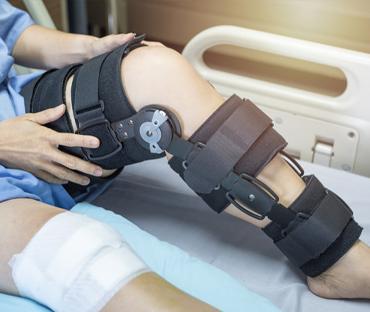 Rodilleras Ortopedia Gamo