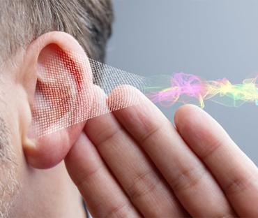 Test auditivo